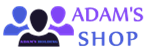 Adam's Shop